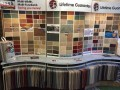 Abingdon Carpet Stand in Gorleston Showroom suffolk norwich norwich
