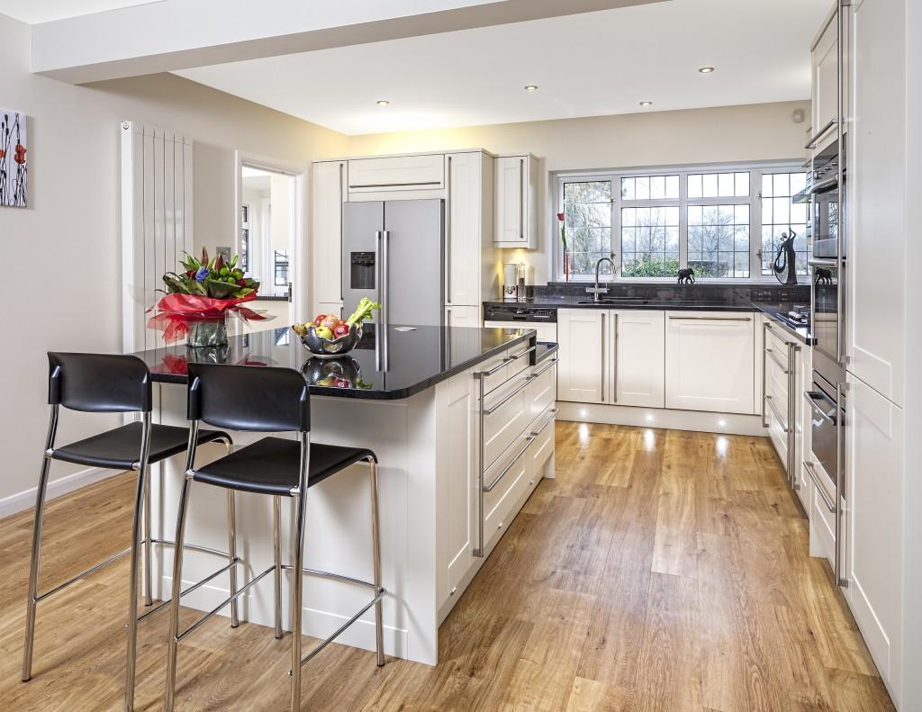 Karndean Kitchen Flooring Karndean Grosvenor Flooring