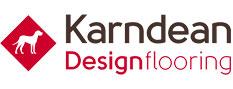 Karndean Design Flooring Logo Grosvenor Flooring