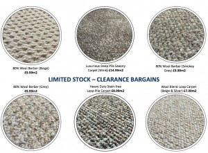 limited stock clearance bargains picture