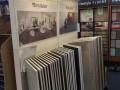 Moduleo and lifestyle flooring and carpet stand in gorleston showroom suffolk norwich norfolk