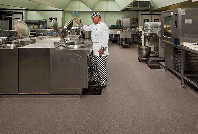 Safety Flooring Grosvenor Flooring