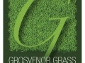 Grosvenor artificial Grass Logo situated in Gorleston Suffolk and Thorpe St. Andrew Norwich and Norfolk